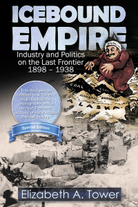 Icebound Empire front cover